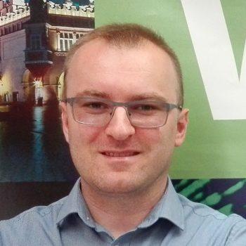 dr Tomasz Czapran