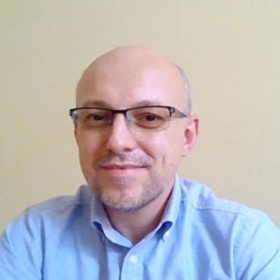 dr Przemysław Stach